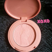 tarte Amazonian Clay 12-Hour Blush Paaarty 0.2 oz/ 5.6 g uploaded by Darby S.