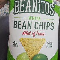 Beanitos White Bean Chips Garden Fresh Salsa -- 5.5 oz uploaded by Nyasha V.