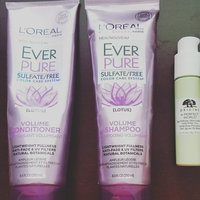 L'Oréal EverPure Volume Shampoo uploaded by michelle c.