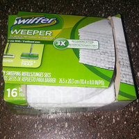 Swiffer Sweeper Dry Sweeping Pad Refills for Floor mop with Febreze Lavender Vanilla & Comfort Scent 48 Count uploaded by Victoria R.