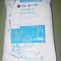 DDI Nu-Pore Make-Up Removing Tissues -Ponds- Case of 6 uploaded by Iliana G.