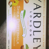 Yardley London Sensitive Skin Shea Buttermilk Moisturizing Bath Bar uploaded by Liz H.