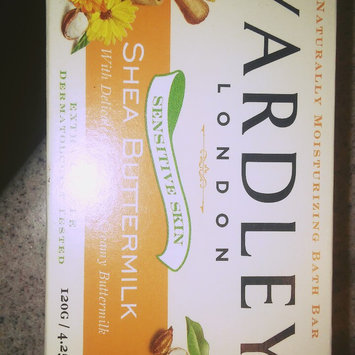 Photo of Yardley London Sensitive Skin Shea Buttermilk Moisturizing Bath Bar uploaded by Liz H.