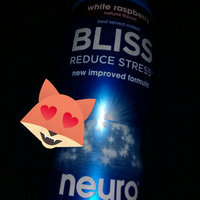 Neuro Bliss Reduce Stress White Raspberry uploaded by Antumn M.