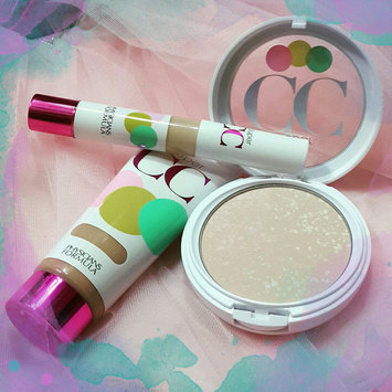 Photo of Physicians Formula Super CC Color-Correction + Care CC Powder SPF 30 uploaded by Carol A.