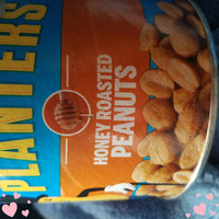 Planters Honey Roasted Peanuts uploaded by Lesley s.