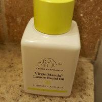 Drunk Elephant Virgin Marula Luxury Facial Oil 1 oz uploaded by Jasmine B.