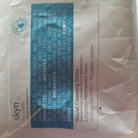 skyn ICELAND Glacial Cleansing Cloths uploaded by Lesley s.