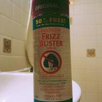 Fantasia Frizz Buster Serum 6 oz uploaded by Lizbeth G.