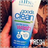 Alba Botanica Good & Clean™ Gentle Acne Wash uploaded by Veronica C.