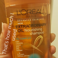 L'Oréal Advanced Haircare Extraordinary Oil Collection uploaded by Veronica A.