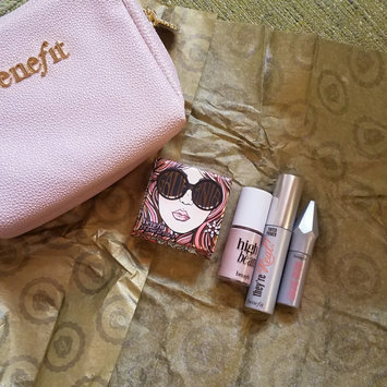 Benefit Cosmetics Sunday My Prince Will Come Easy Weekender Makeup Kit uploaded by Kersta L.