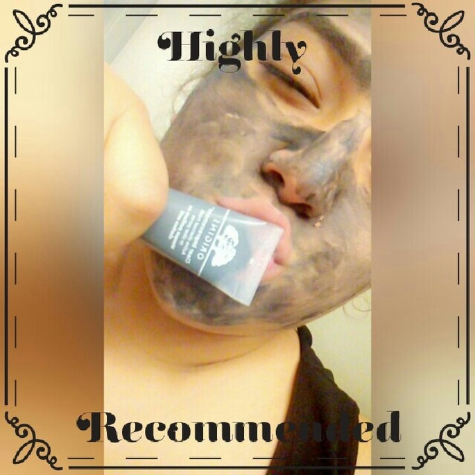 Origins Clear Improvement Active Charcoal Mask Pods to Go uploaded by Carolina G.