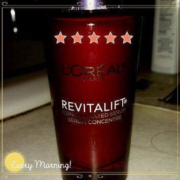 Photo of L'Oréal Paris RevitaLift® Triple PowerTM Concentrated Serum uploaded by Sarah S.