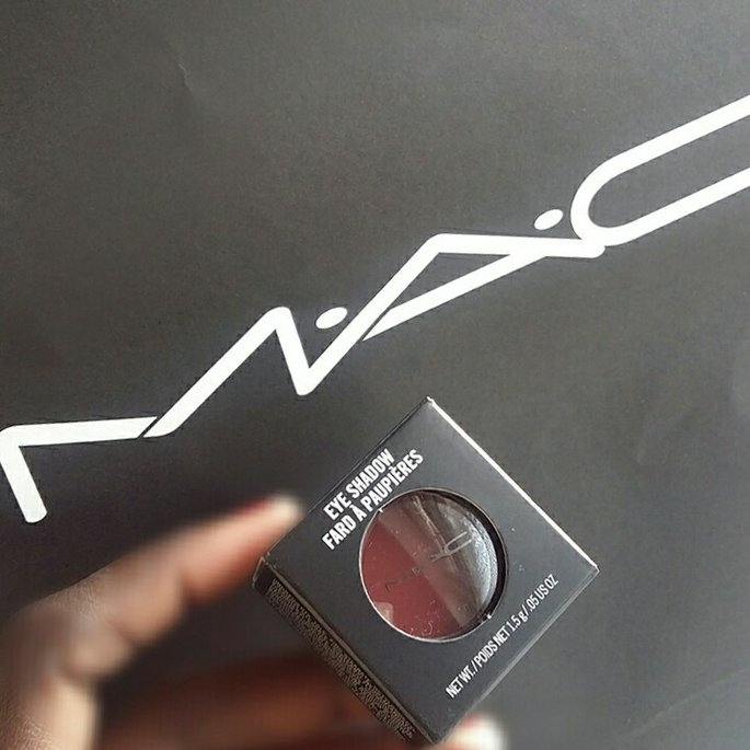 MAC Eyeshadow - Im Into It uploaded by Shantelle K.