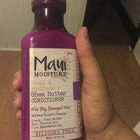 Maui Moisture Heal & Hydrate + Shea Butter Shampoo uploaded by Danielle M.