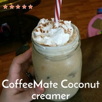 Coffee-mate® Liquid Coconut Creme uploaded by Megan H.