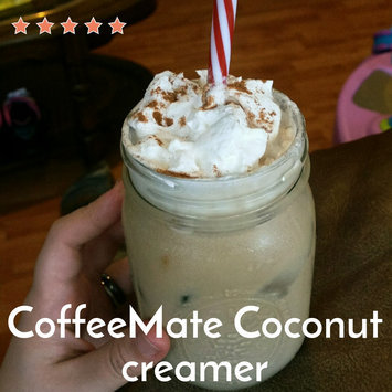 Nestlé Coffee-Mate Coconut Creme Flavor Coffee Creamer uploaded by Megan H.