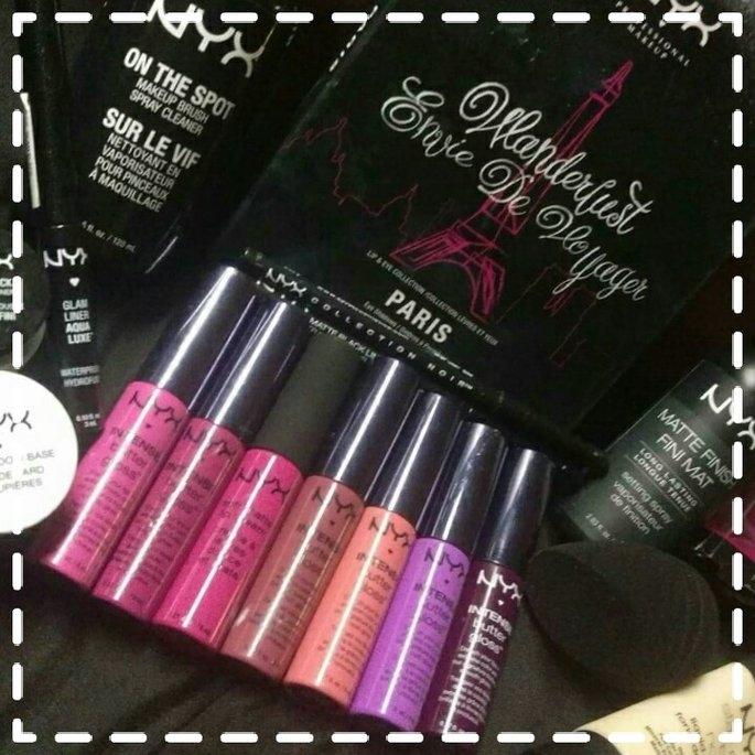 NYX Cosmetics uploaded by Amanda H.