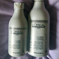 L'oreal Serie Expert Silver Shampoo for Unisex uploaded by Jhonkaire M.