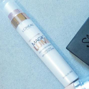 L'Oréal Paris Magic Lumi Light Infusing Primer uploaded by Lisa S.