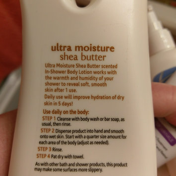Photo of Olay Ultra Moisture In-shower Body Lotion uploaded by Jenn O.