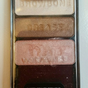 Wet n Wild Color Icon Trio uploaded by April R.