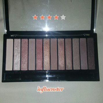 Makeup Revolution Redemption Eyeshadow Palette Iconic 3 uploaded by Heather V.
