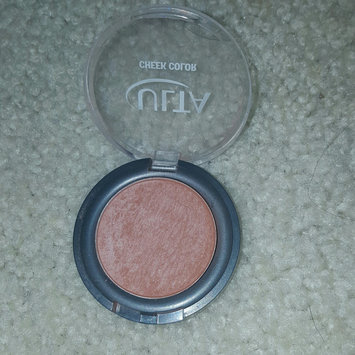 Photo of ULTA Cheek Color uploaded by Melissa R.