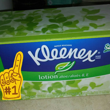 Kleenex® Facial Tissue uploaded by Leidi R.