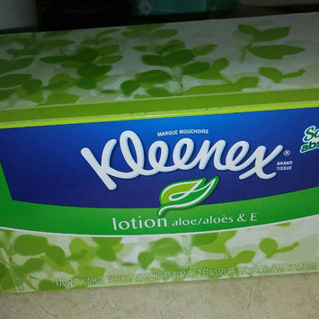 Photo of Kleenex® Facial Tissue uploaded by Leidi R.