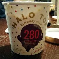 Halo Top Birthday Cake Ice Cream Reviews