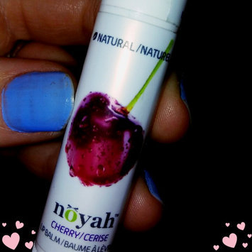 Noyah Lip Balm uploaded by jayde A.