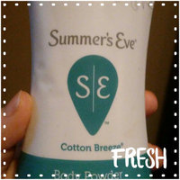 Summer's Eve Body Powder uploaded by Cathy R.