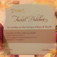 Frownies Facial Pads uploaded by Patricia R.