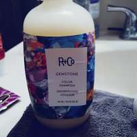 R+Co Gemstone Color Shampoo uploaded by Bree S.