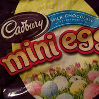Cadbury Easter Chocolate Crunch & Crème Mini Eggs uploaded by Catherine U.