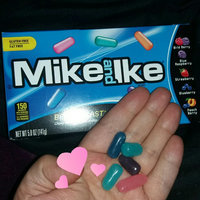 Mike and Ike Berry Blast Chewy Candies uploaded by Emelie G.