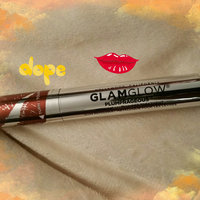 GLAMGLOW PLUMPRAGEOUS™ Nudes Collection Lip Treatment uploaded by Derana M.