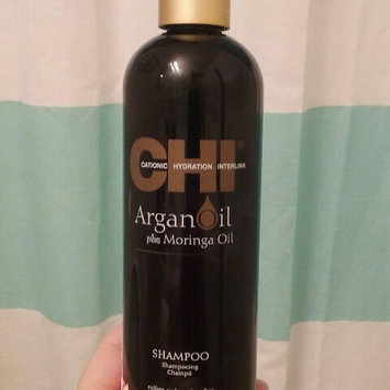 Photo of CHI Argan Oil Plus Moringa Oil Shampoo uploaded by Arlette P.