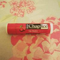 Chap Ice Cherry SPF-4 Lip Balm Stick, 24-Count uploaded by Ivana U.