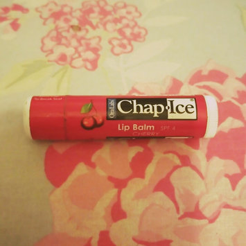 Photo of Chap Ice Cherry SPF-4 Lip Balm Stick, 24-Count uploaded by Ivana U.