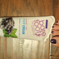 Freeman Bare Foot Healing Foot Cream uploaded by Alisha K.