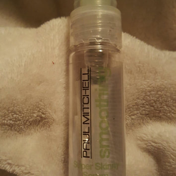 Photo of Paul Mitchell Super Skinny Daily Treatment uploaded by Crystal Q.