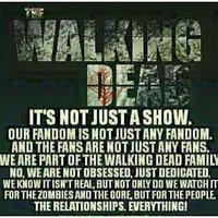 The Walking Dead uploaded by Rachel C.