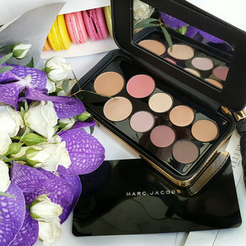 Marc Jacobs Beauty Object Of Desire Face and Eye Palette uploaded by Nataliia B.