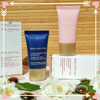 NEW Clarins Multi-Active Day & Night Creams uploaded by Nataliia B.