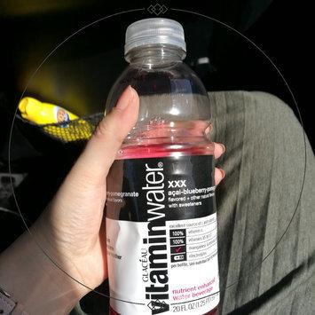 Photo of vitaminwater XXX Acai-Blueberry-Pomegranate uploaded by Cristina T.