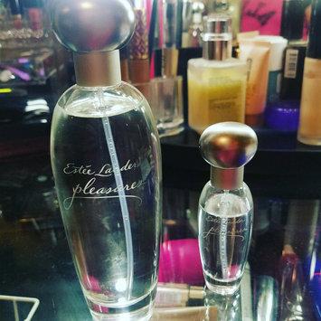 Photo of Estée Lauder Pleasures Eau de Parfum Spray uploaded by Deliscia T.