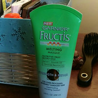 Garnier Fructis Strength & Repair Melting Masque uploaded by Tricia D.